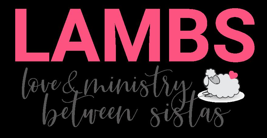 LAMBS Ministries